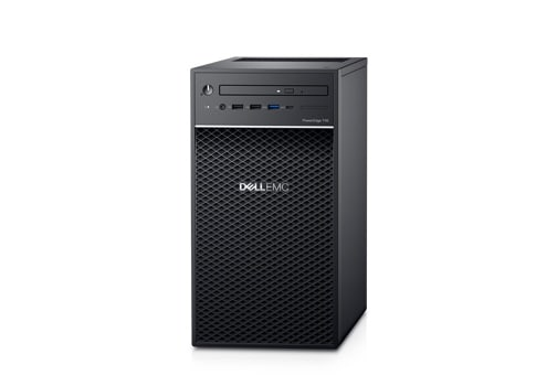 Сервер PowerEdge T40 в корпусе Tower