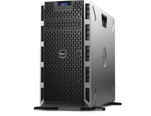 الخادم البرجي طراز PowerEdge T430
