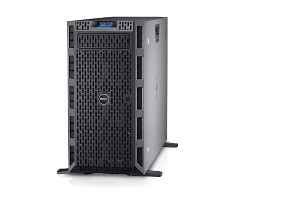 PowerEdge T630 Tower Server : Tower Servers | Dell