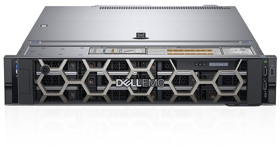 Power your applications with a versatile 2-socket rack server