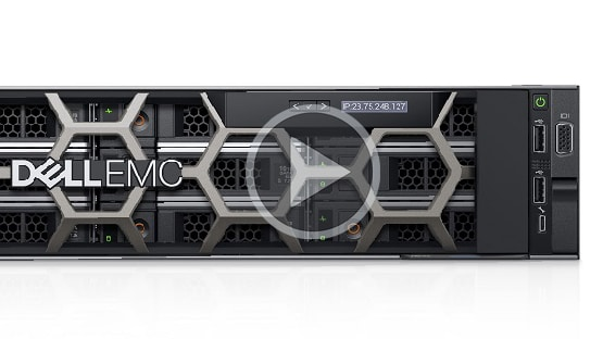 Poweredge DellEMC peR540