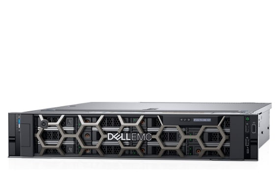 Rackservern PowerEdge R540