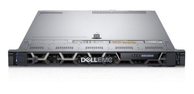 Dell EMC Microsoft Storage Spaces Direct Ready Nodes Convenience
