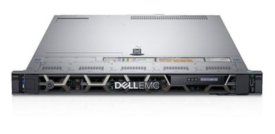 Uncompromising performance and density for data center productivity and scale