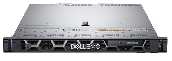 Enterprise Server PowerEdge R6415