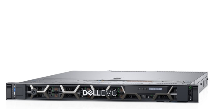 Serveur au format rack PowerEdge R6415