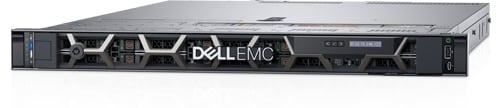 Стоечный сервер PowerEdge R6415