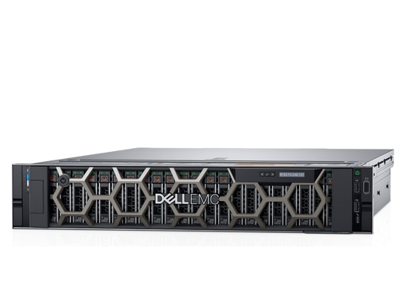 Server rack PowerEdge R740xd
