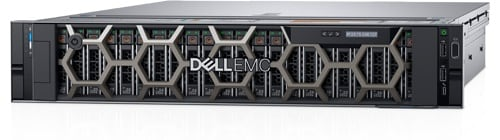 PowerEdge R740xd