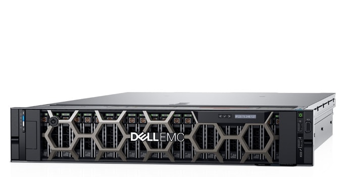 Serveur rack PowerEdge R840