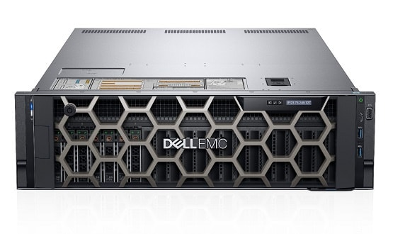 Maximize application performance and eliminate I/O bottlenecks