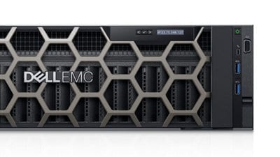 Transforme as TI com o Dell EMC PowerEdge