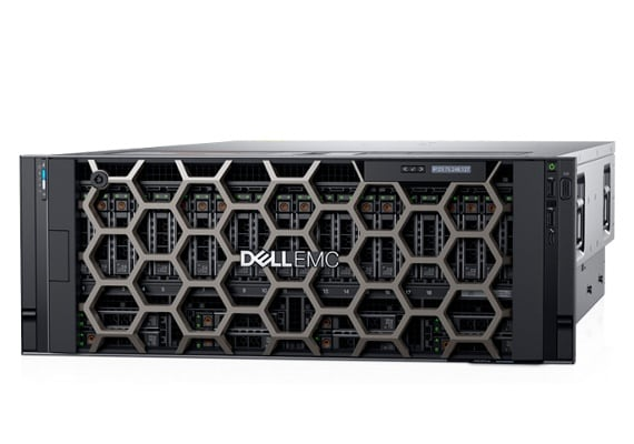 Server rack PowerEdge R940xa