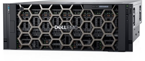 Serveur rack PowerEdge R940xa