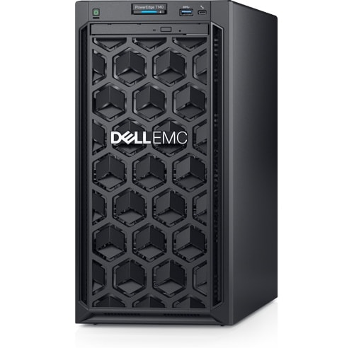 Сервер PowerEdge T140 в корпусе Tower