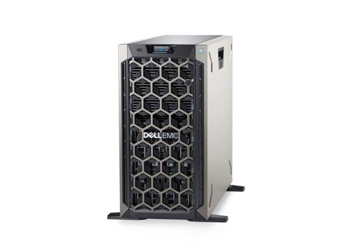 Servidor en torre PowerEdge T340