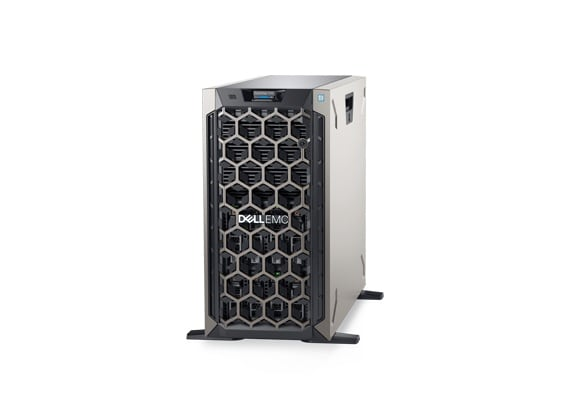 PowerEdge T340 Secure Tower Server with iDRAC9 | Dell USA