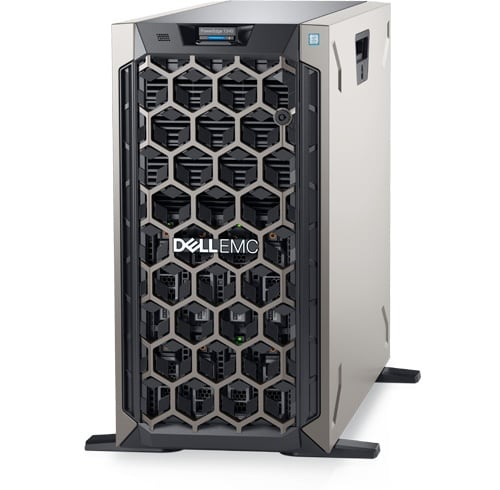 Сервер PowerEdge T340 в корпусе Tower