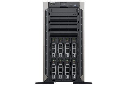 PowerEdge T440 - Accelerate modern workloads with an expandable, virtualization-ready platform