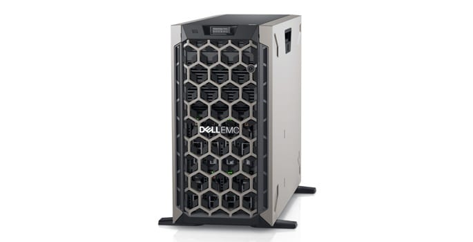 Servidor em torre PowerEdge T440
