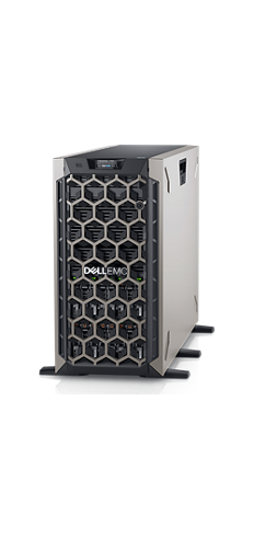 PowerEdge T640 Tower Server, code name Ulysses