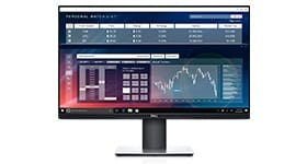 Monitor Dell 27 USB-C | P2720DC