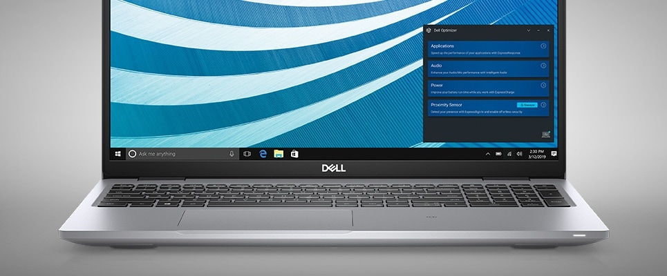 Dell Optimizer dla Precision