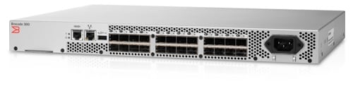 Switch Dell Networking Brocade 300