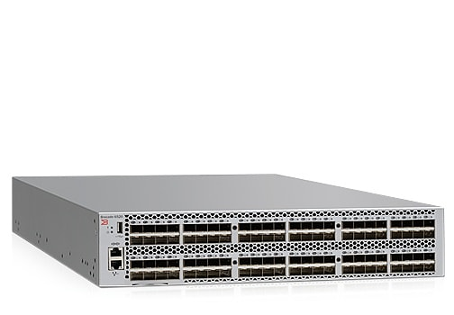 Brocade High-Performance Fibre Channel Switches | Dell Guatemala