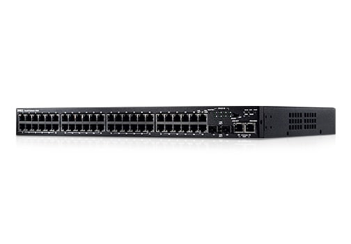 Dell Networking 3500 100 Base-T Series Switches