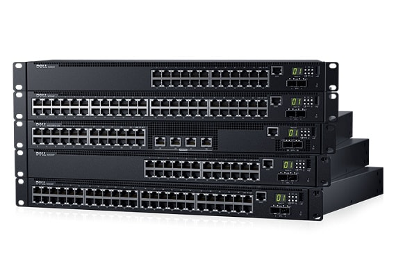 Dell Networking N2000 Serie