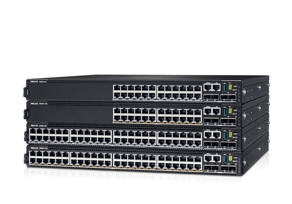 Dell EMC Networking PowerSwitch série N2200