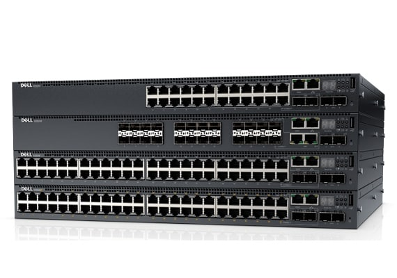 Networking N3000 Series Switches : Networking | Dell USA