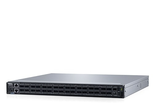 Commutateur de fabric Dell Networking Z9100-ON