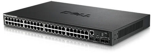 Dell Networking Switches