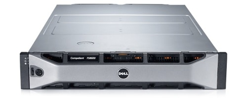 Dell Storage FS Series
