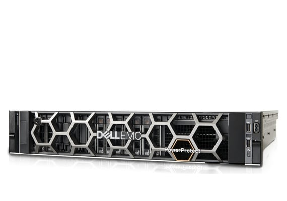 Dell EMC PowerProtect DD3300