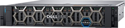 Dell EMC VxRail Appliances