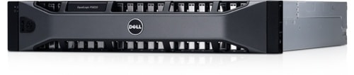 EqualLogic PS6210 Series Arrays