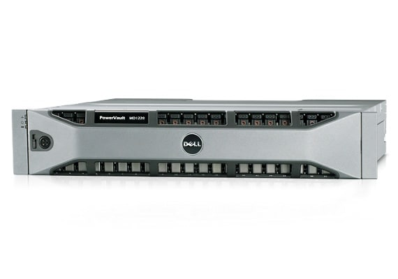 PowerVault MD1220 Direct Attach Storage