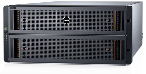 Solution Dell Storage série MD - modèle MD1280