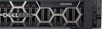 Soporte al cliente de Dell EMC Microsoft Storage Spaces Direct Ready Nodes