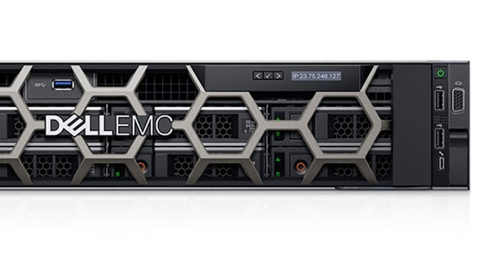 PowerVault NX Windows NAS Appliance : Storage | Dell Middle East