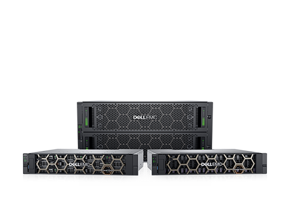 PowerVault ME4 Series