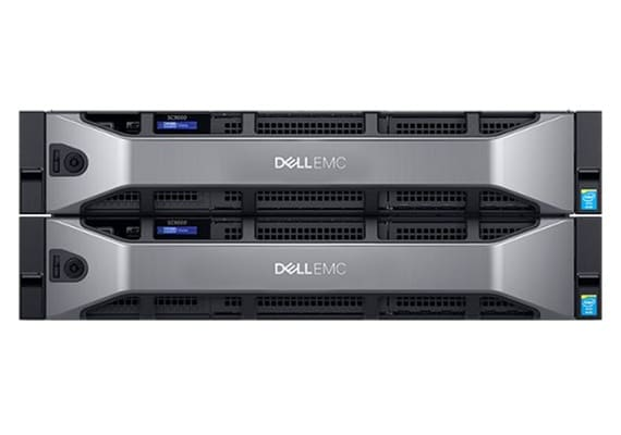 Dell EMC SC9000 Array-Controller