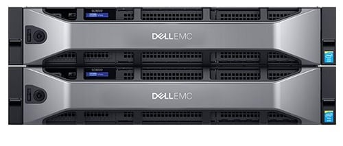 Dell EMC SC9000 Array Controller