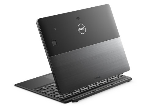 Dell Latitude 5290-5285 2-in-1 Travel Keyboard