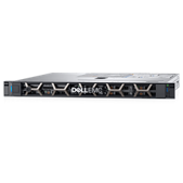 Servidor en rack PowerEdge R340
