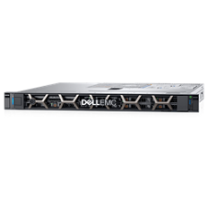 Стоечный сервер PowerEdge R340