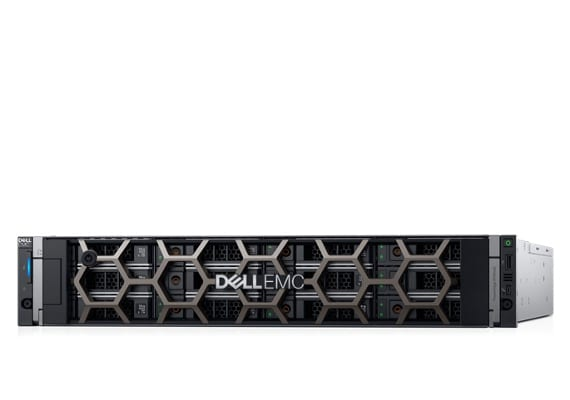 Rackservern PowerEdge R740xd2